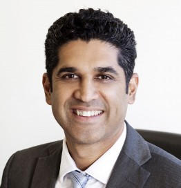 Dr Ranjit Rao
