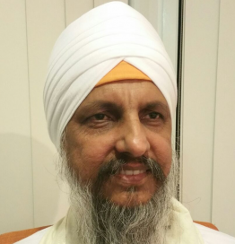 Jasbir Singh Suropada