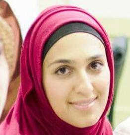 Zaynab Laher